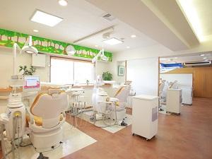 グリーン歯科photo